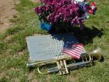 Memorial Day at 1500 Dave Stits