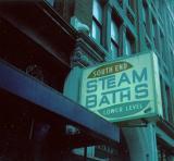 Steam baths - before