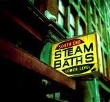 Steam baths - after