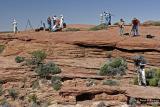 Navajoland Workshop, May 2005.