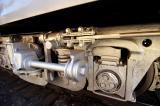 Refurbished Rail Truck