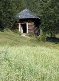 Slovakia in Wood