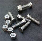 Original style bolts and Ny-Loc nuts