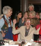 Bill's 90th Birthday