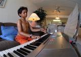 July 28 little maestro