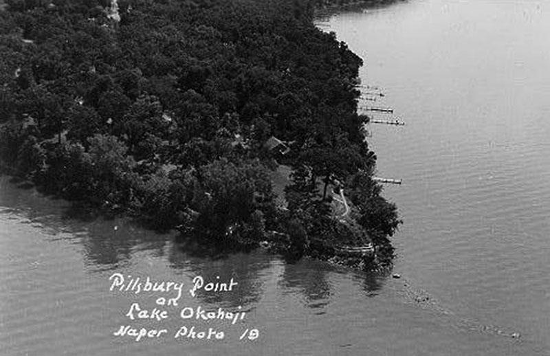 Pillbury Point
