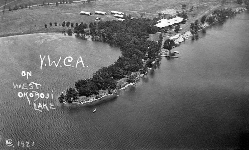 YWCA 1921