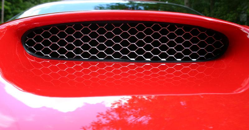 Ferrari Super America