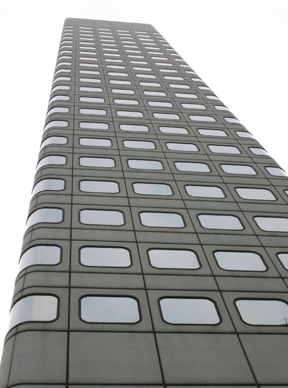 Unusual building 1