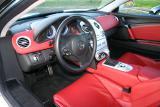 SLR Cockpit
