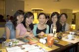 Sindy's Farewell Party on 30.05.2005