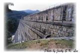 Tai Tam Reservoir Dam - ¤j¼æ¤ô¶í¤ôÅò