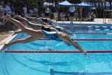 MVP Dolphins Swim Team at Strathmore Bel Pre -- July 23, 2005
