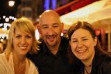 Primo Resturant and Budda nightclub