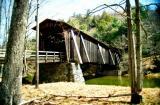 Halls Mills Bridge