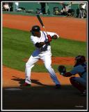 Red Sox / Angels, June 4, 2005