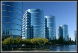 California/Oracle August 2005