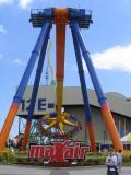 Cedar Point 2005