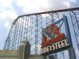 Six Flags America 2005