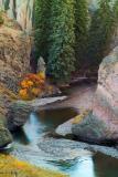 Lake City Canyon