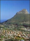Lions Head Mountain, Cape Town