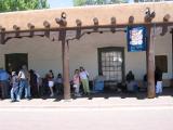 Santa Fe Trip June 2005
