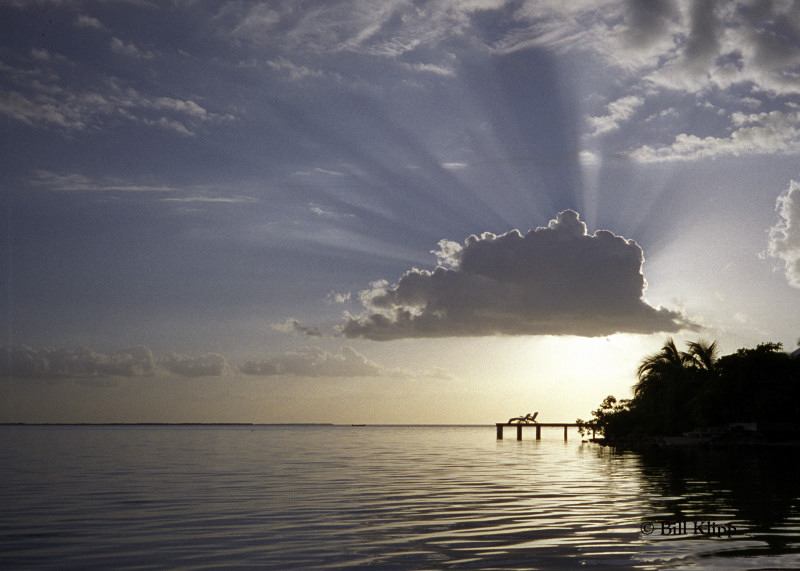Cayo Espanto, Belize