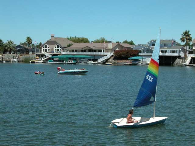 Beaver Bay, Discovery Bay Ca