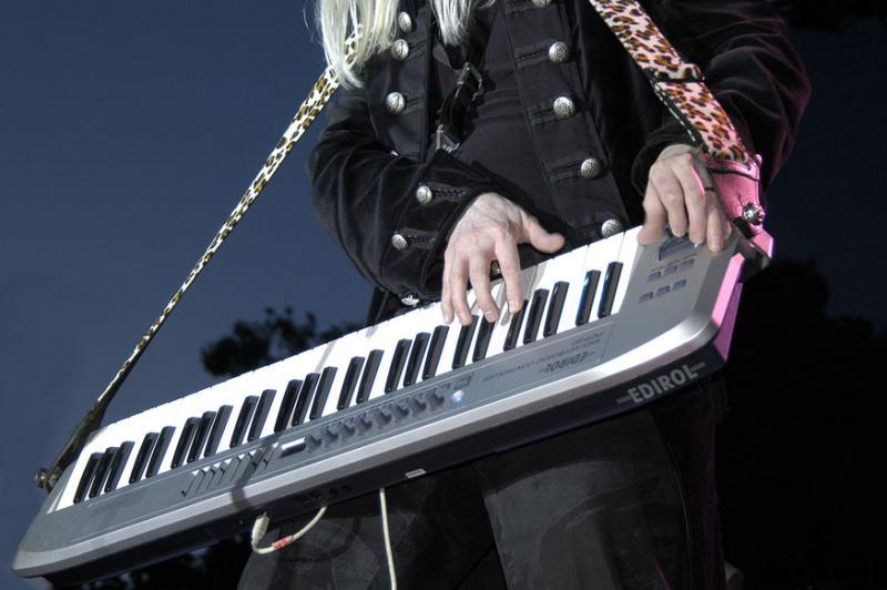 Edgar Winter Band