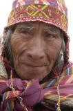 Mountain Man, Peru
