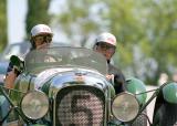 Lagonda Lemans 1939