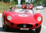 Maserati 200 SI 1957