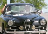 Alfa Romeo 1900 S Sprint 1955