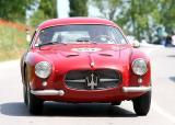 Maserati A6-G 54 Zagato 1956