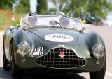 Aston Martin DB 3S 1952