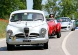 Alfa Romeo 1900 Super 1955