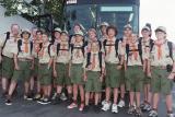 BSA Jamboree 2005: Troop 834