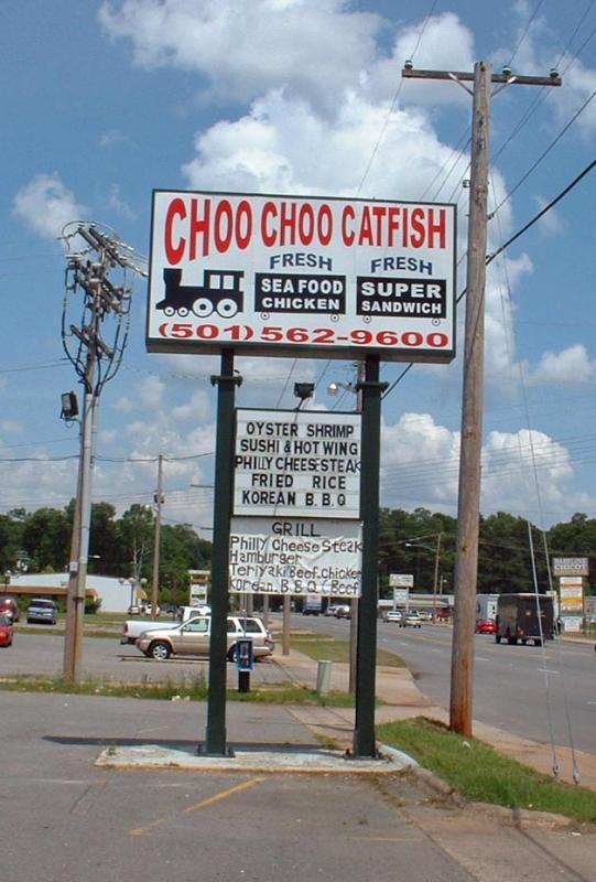 ChooChoo Fusion Cuisine