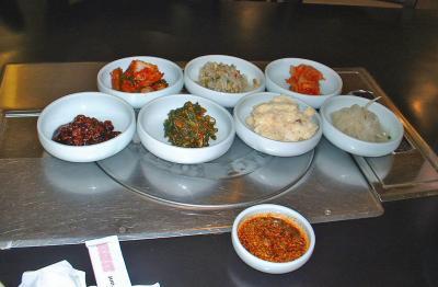 Dallas Ethnic Dining