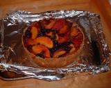 Hot n Juicy Fruit Tart