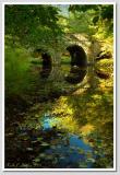 Pidcock Creek Stone Bridge