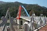 Bridge over Seomjingang