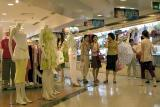 Nanjing Road - Inside The Mall