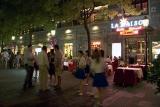 Xin Tian Di - Night Life