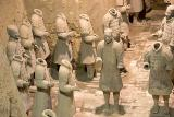Terra Cotta - Some Warriors Without Heads
