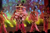 Tang Dynasty Cultural Show 5