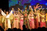 Tang Dynasty Cultural Show 10