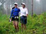 Gail Snyder & Maura Schwartz