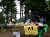 Greenline Aid StationMile 25.27