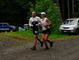 Rob Hester & Olga Varlamova finish